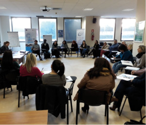 In Calabria verso i Piani di azione locale. In Campania si potenzia la Rete, oltre l'emergenza